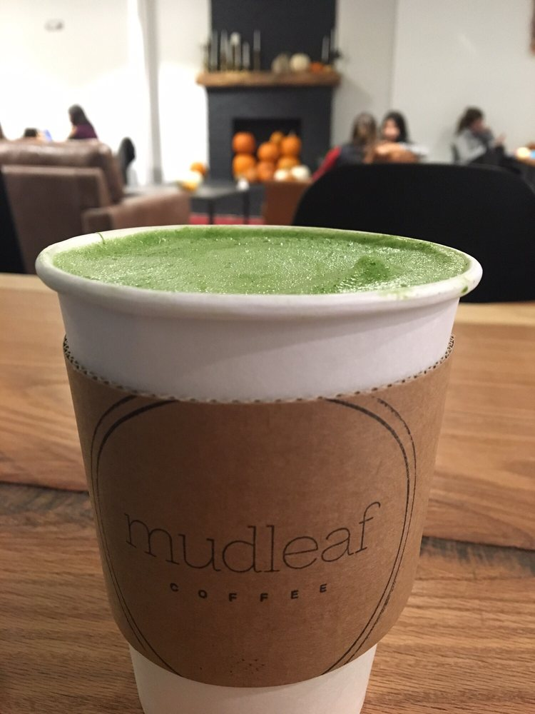 Mudleaf Coffee: 3100 Independence Pkwy, Plano, TX