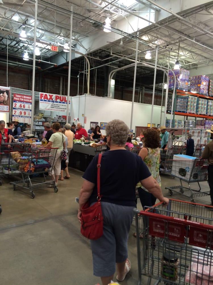 Photo Of Costco Wholesale Club
