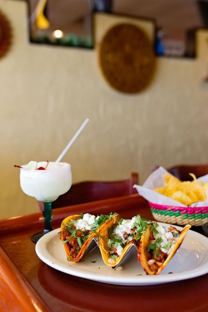 Margaritta's Mexican Restaurant: 318 Country Side Plz, Mount Pleasant, PA