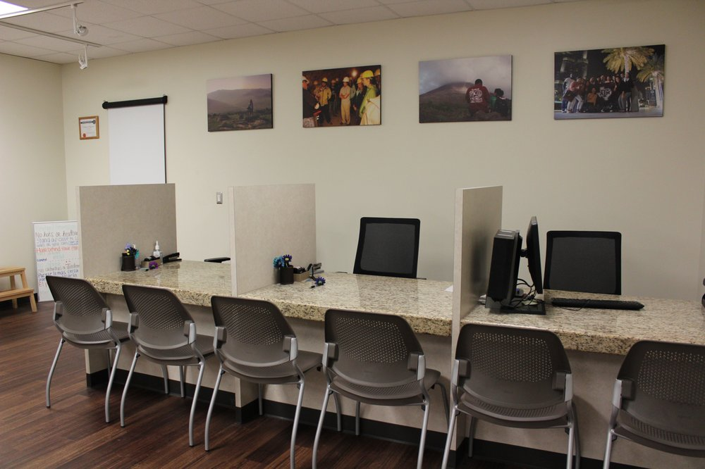 Passport Services -Texas A&M University: 424 Spence St, College Station, TX
