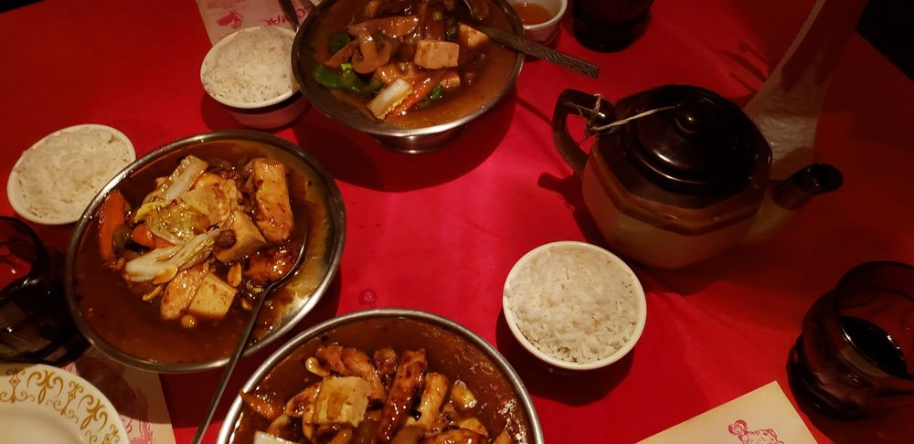 Yum Yum Chinese Restaurant: 909 Race St, Cincinnati, OH