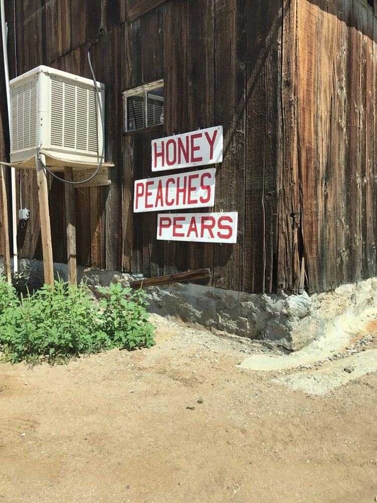Blum Ranch: 31880 Aliso Canyon Rd, Acton, CA