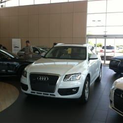 Audi Chandler Photos Reviews Car Dealers West - Audi chandler