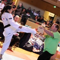 Photo of Robinson's Taekwondo - Lodi, CA, United States.