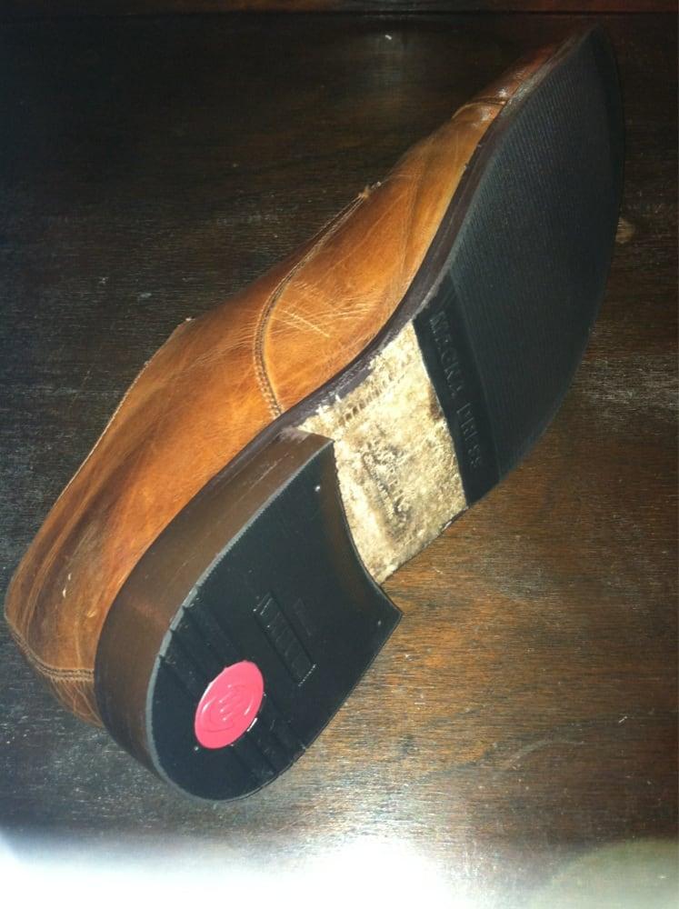 Hartford Shoe Repair