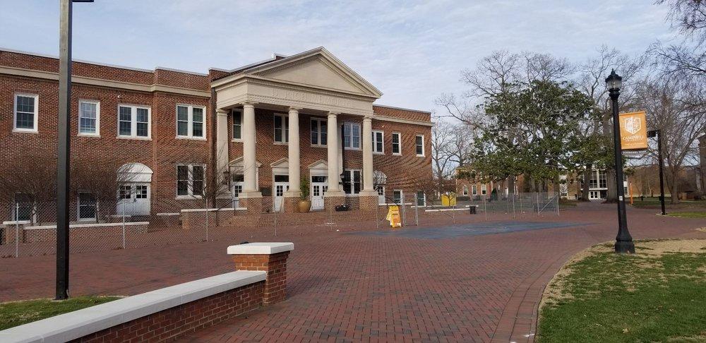 Campbell University: Buies Creek, NC