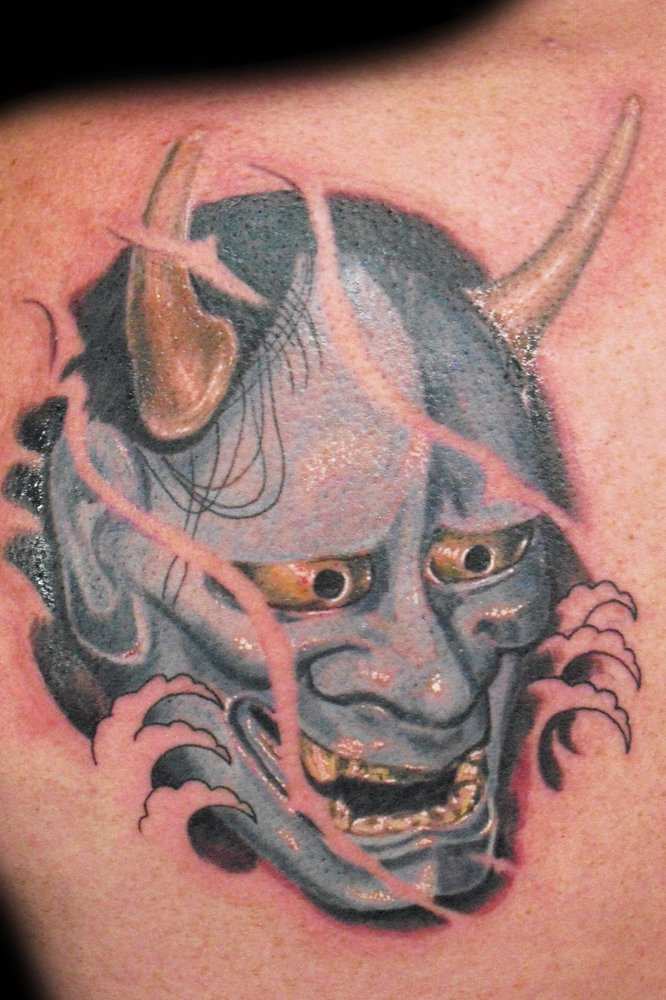 Monolithic Tattoo: 6900 E Cave Creek Rd, Cave Creek, AZ