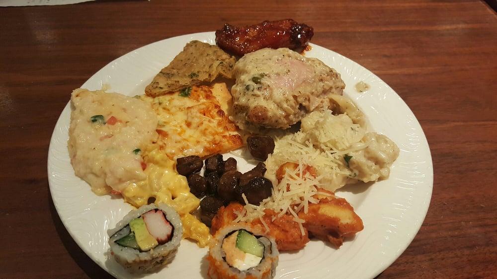 Thai Food Near Des Plaines
