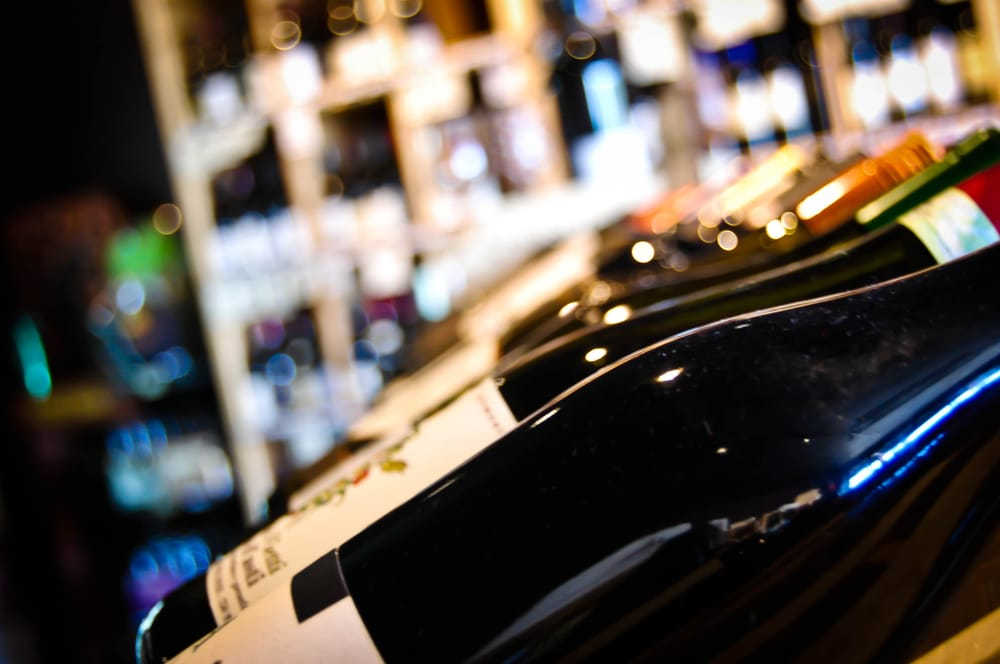 The Wine Store: 4402 Nelson Rd, Lake Charles, LA