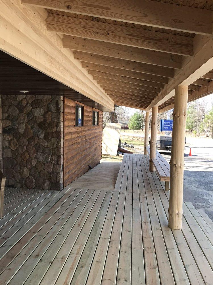 Mule Lake Store: 3062 State Highway 84 NE, Longville, MN