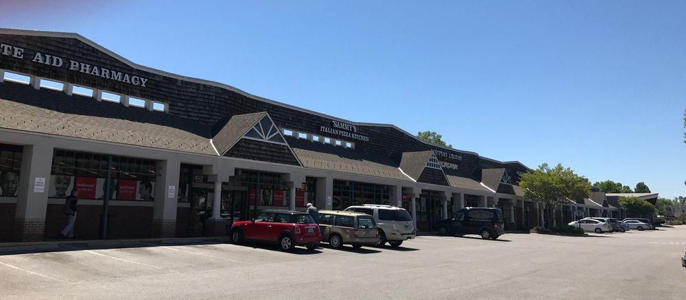 Annapolis Barber Shop: 1021 Bay Ridge Ave, Annapolis, MD