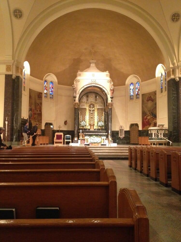 st joseph s roman catholic church religious organizations 120 5th st garden city ny