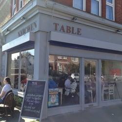 photo of kitchen table london united kingdom. Interior Design Ideas. Home Design Ideas