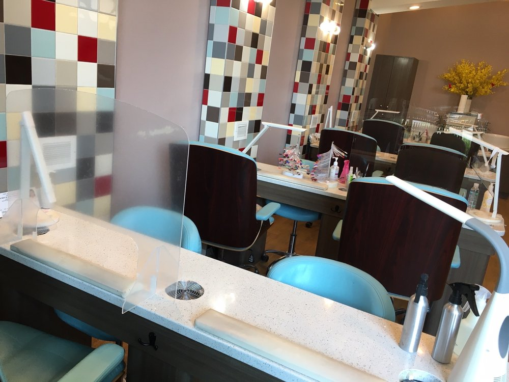 Mirage Nails & Waxing: 14933 Shady Grove Rd, Rockville, MD