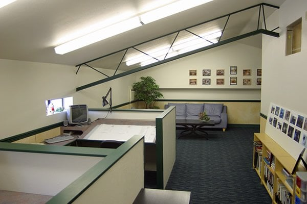 Estimators Desk Amp Guest Area Yelp