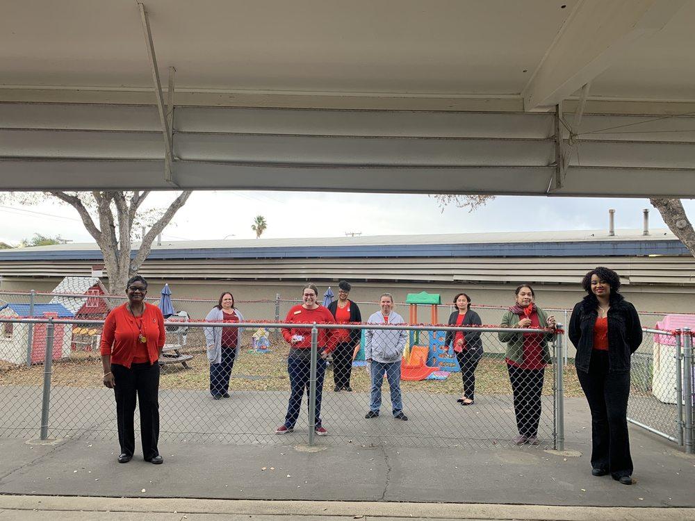 Charter Oak Day School: 20350 E Cienega Ave, Covina, CA