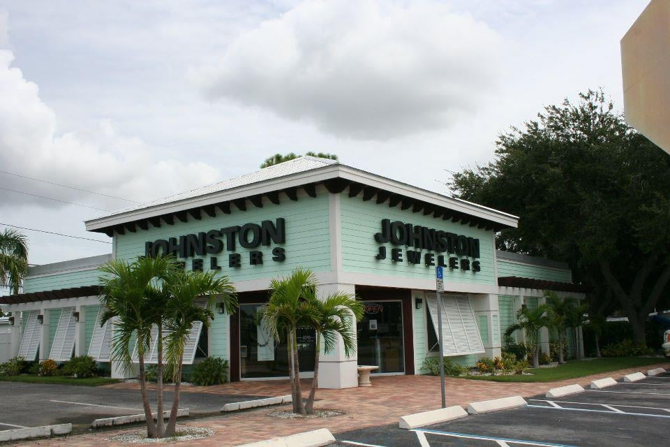 Johnston Jewelers: 10401 Seminole Blvd, Largo, FL
