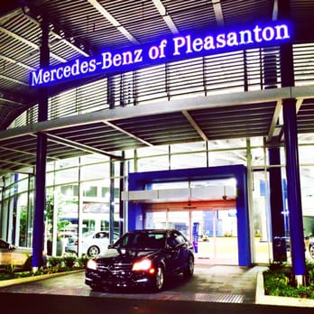 Photo Of Mercedes Benz Of Pleasanton   Pleasanton, CA, United States. My  Moms