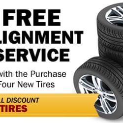 All Discount Tires 13 Photos Auto Repair 3428 E Berry St