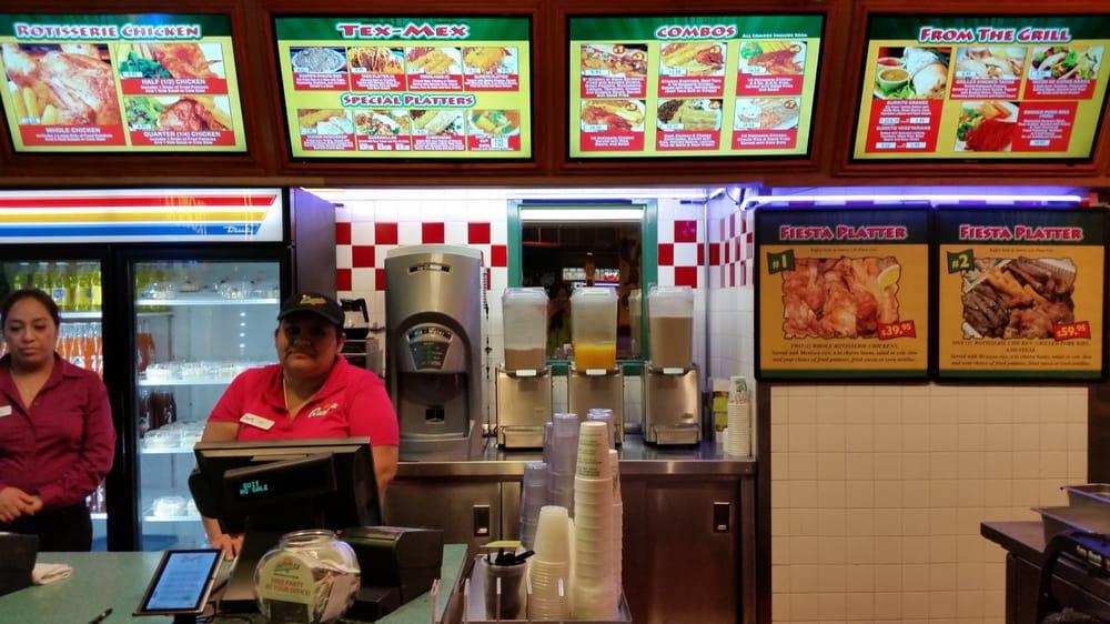 Guapos Restaurant Manassas Park Va