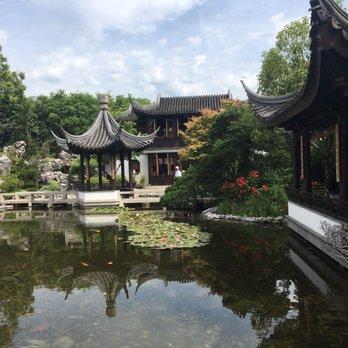 Lan Su Chinese Garden 1736 Photos 456 Reviews Botanical Gardens 239 Nw Everett St Old