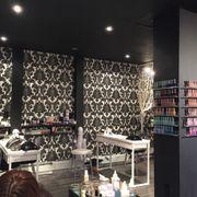 Photo Of Glitzy Nail Bar New York Ny United States