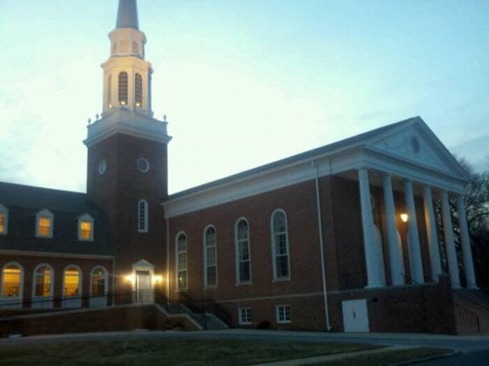 Catonsville Presbyterian Church Family Child Care Center: 1400 Frederick Rd, Catonsville, MD