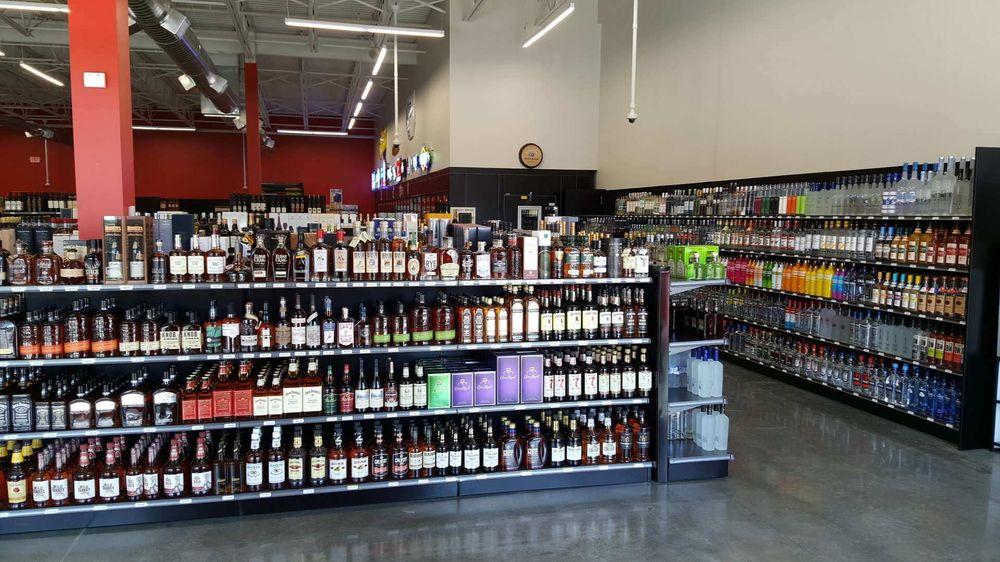 Kindred Spirits & Wine: 395 Bridgeport Ave, Shelton, CT