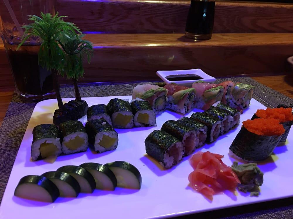 Kabuke Japanese Steak House: 719 Rte 113, Souderton, PA