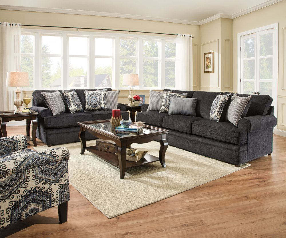 Emmanuel's Furniture & Ceramics: 1030 Main St, Delano, CA