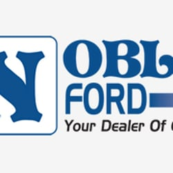 Noble Ford Indianola >> Noble Ford Car Dealers 2020 West 20th St S Newton Ia