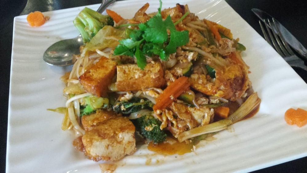 Thep Lela Thai Restaurant Mill Valley Ca