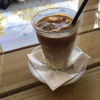 Original Coffee - 16 Photos - Cafes - Sortedam Dossering 9, Nørrebro