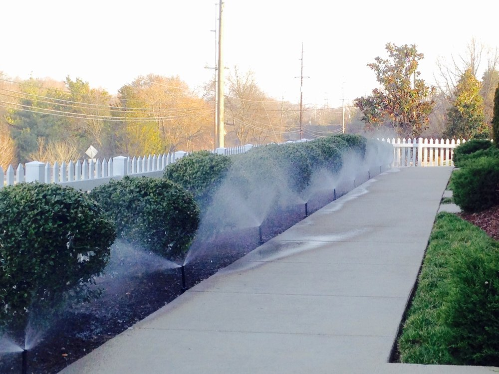 Nashville Irrigation & Lighting