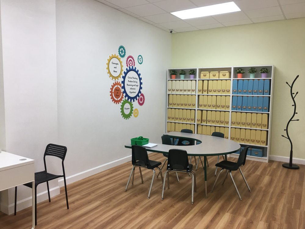 JEI Learning Center Forest Hills: 112-28 Queens Blvd, Forest Hills, NY