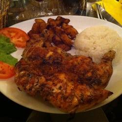 A La Banane Ivoirienne 26 Photos 28 Avis Cuisine Africaine