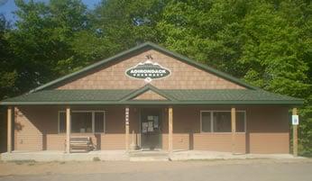 Adirondack Pharmacy: 4057 State Highway 3, Star Lake, NY