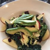Delightful Photo Of The Courtyard Kitchen   Santa Monica, CA, United States. Kale Salad