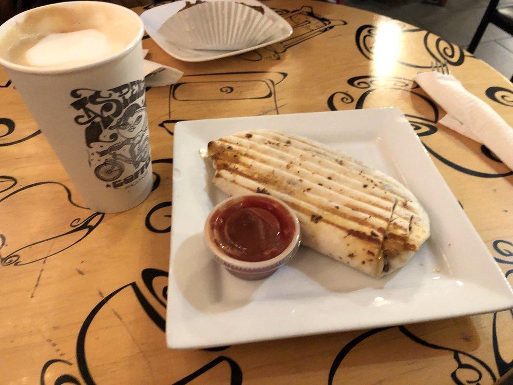 Aspen Street Coffee: 136 E Aspen Ave, Fruita, CO