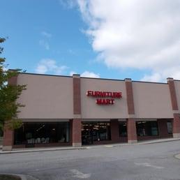 Photo Of The Furniture Mart Augusta Ga United States Corner Old