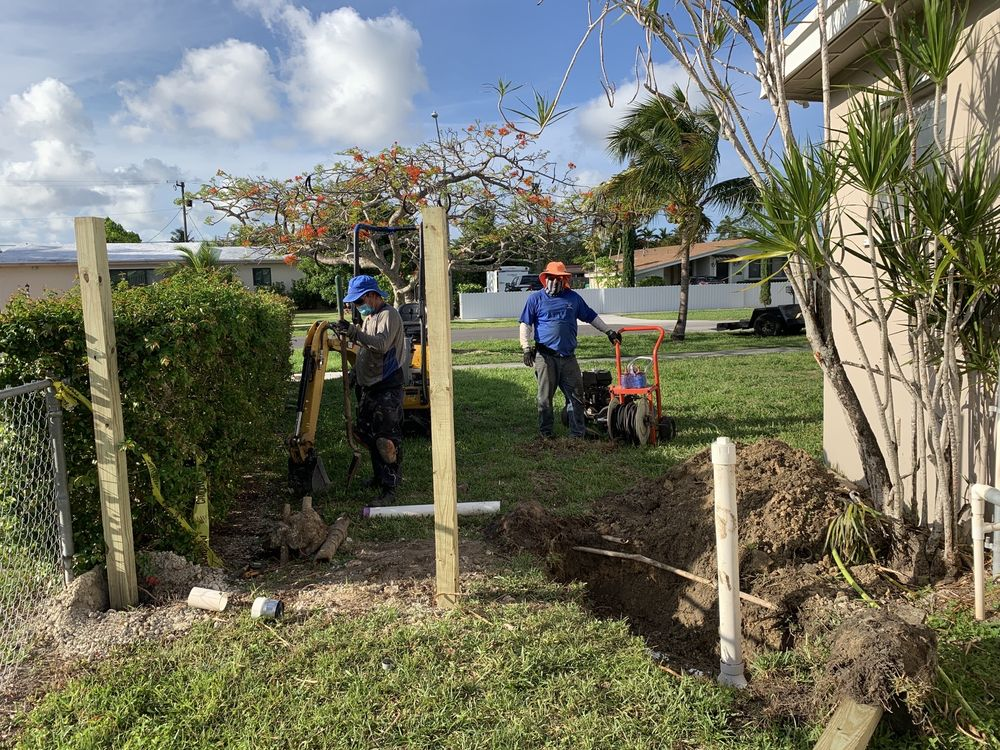 Cutler Bay Plumbing: Cutler Bay, FL