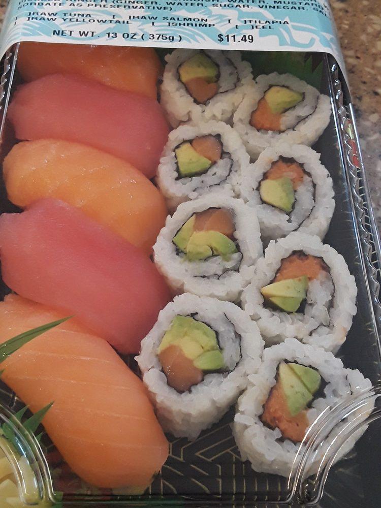 Shinji's Sushi: 2700 Shelly Rd, Harleysville, PA