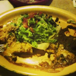 Mexican Food In Kerrville Tx