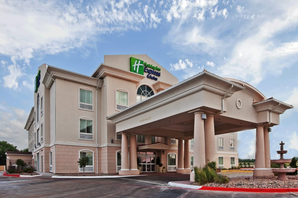 Holiday Inn Express & Suites Woodward Hwy 270: 3333 Williams Ave, Woodward, OK