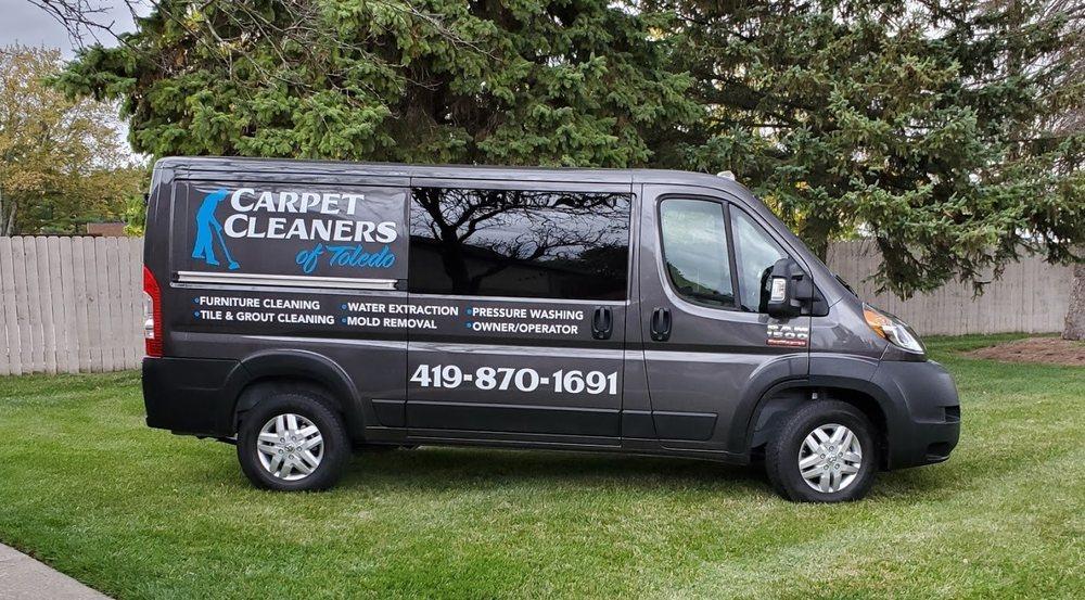 Carpet Cleaners of Toledo: 6775 Douglas Rd, Lambertville, MI