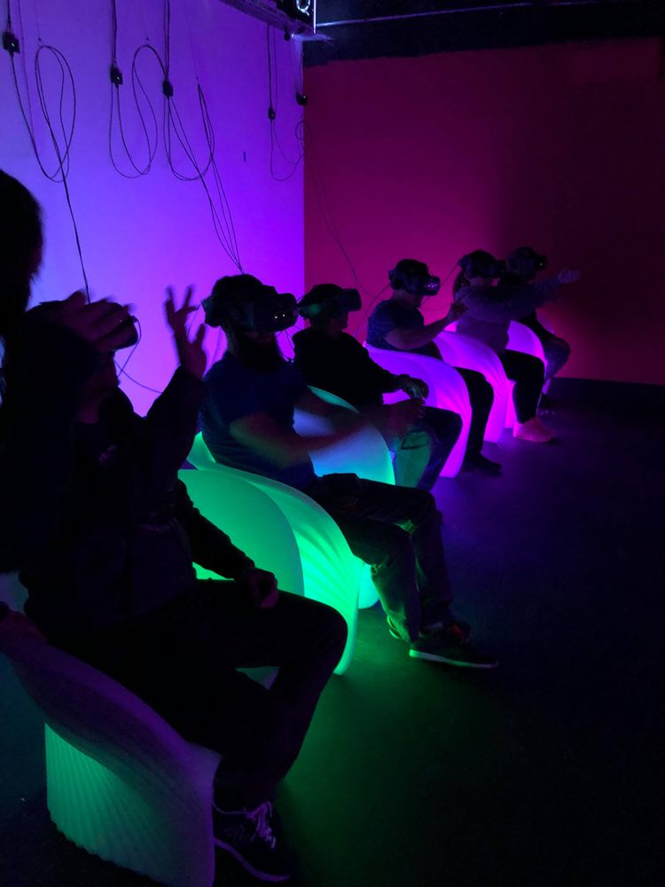 Virtual Reality Social: 9975 Wadsworth Pkwy, Broomfield, CO