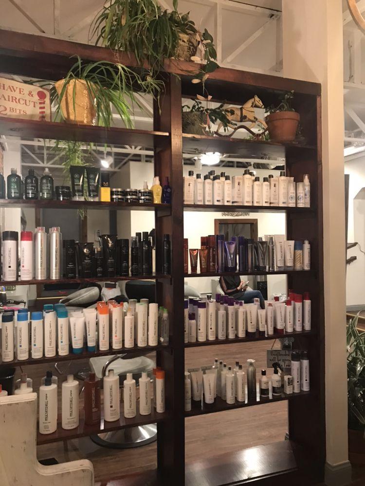 Cindy's Hair Co: 50 Main St, Ansonia, CT