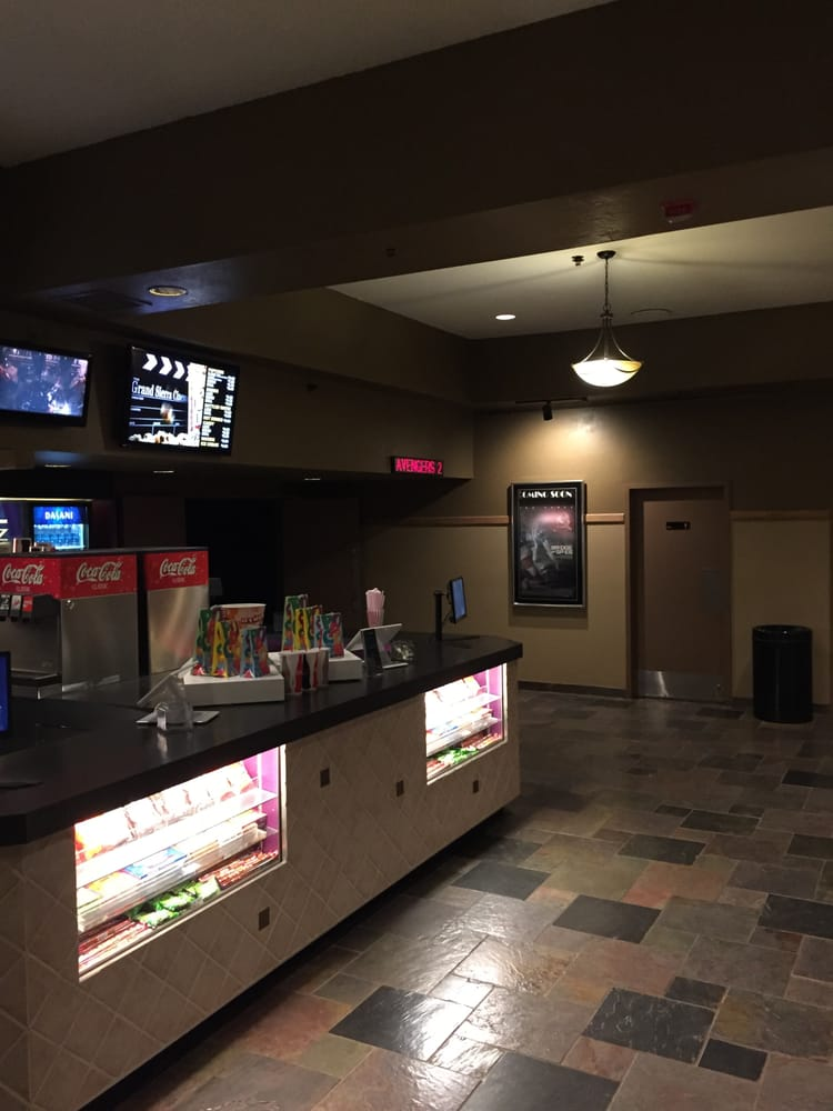 Grand Sierra Cinema