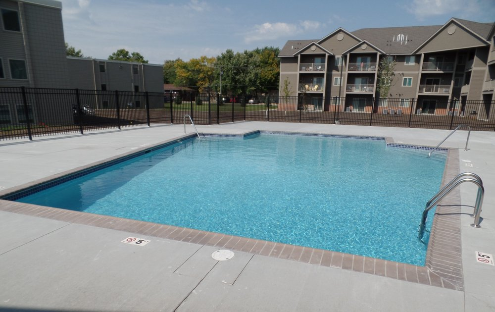 Sawatzky Pools: 433 Belgrade Ave, Mankato, MN