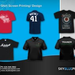 Sky blueprint supplies 15 reviews vehicle wraps 2826 e photo of sky blueprint supplies pasadena ca united states custom shirt malvernweather Gallery